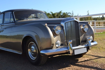 1960 Bentley S2 main image