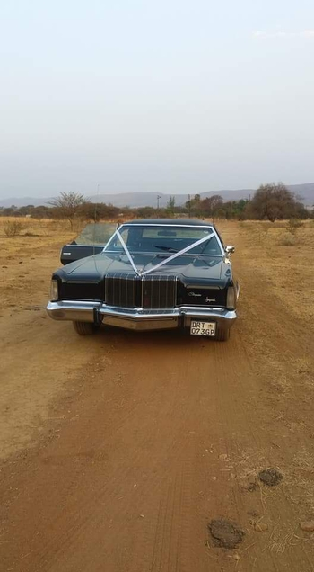 1974 Chrysler Imperial le Baron main image