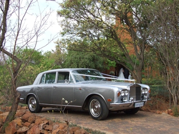1971 Rolls Royce Silver Shadow main image