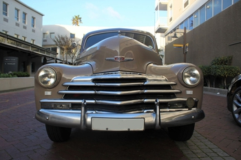 1947 Chevrolet Fleetmaster main image