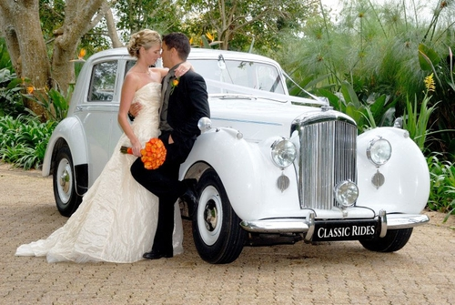 Finding the perfect car for the most important day in your life is something you don't want to get wrong, but with so much else on your mind this process should be as easy as possible. To help in your search, we've created a list of our top 10 wedding cars in the Cape area. While you might not find your dream car here, you'll at least leave with a better sense of what's out there and what you're looking for